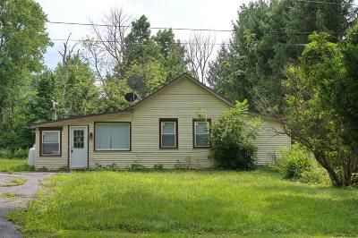 Greene County Single Family Home New: 115 E Red Mill Rd