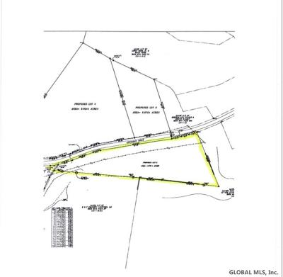 Washington County Residential Lots & Land For Sale: Lot 6 Goodman Rd