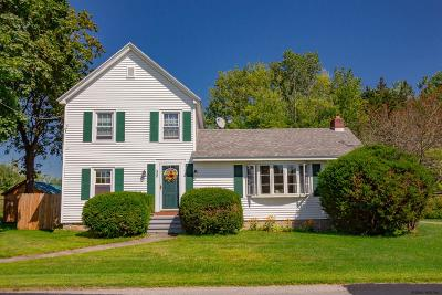Johnstown Single Family Home For Sale: 30 S East Av