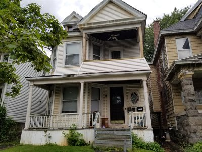 Schenectady Multi Family Home New: 862 Union St