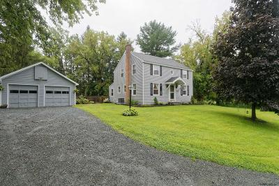 Rensselaer County Single Family Home New: 52 Northern Turnpike Rd