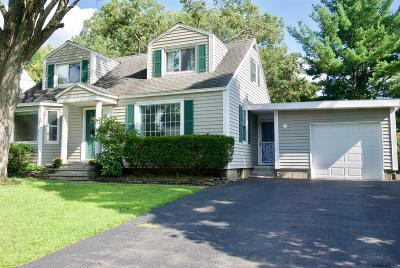 Colonie Single Family Home New: 39 Rapple Dr