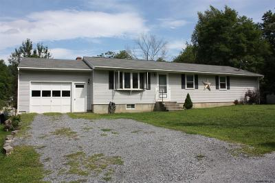 Rensselaer County Single Family Home New: 40 Dale St