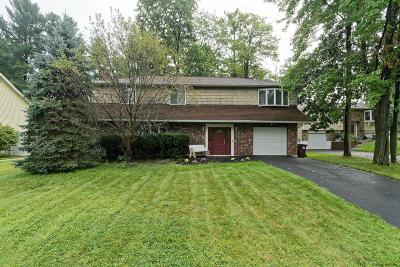 Colonie Single Family Home New: 26 Garling Dr