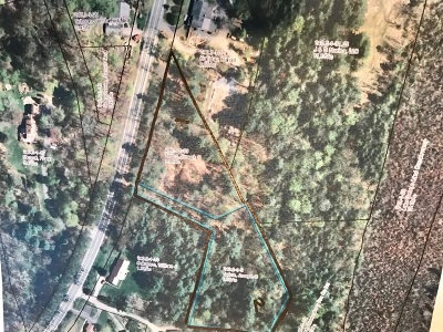 Queensbury Residential Lots & Land For Sale: 00 & 01 New York State Route 9l