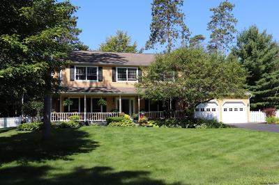 Queensbury, Fort Ann Single Family Home New: 18 Mohawk Tr