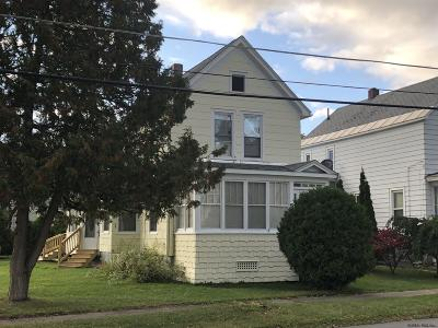 Johnstown Single Family Home New: 527 1/2 N Market St