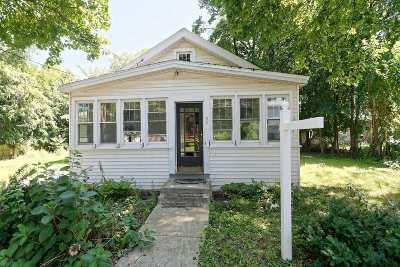 Colonie Single Family Home New: 55 Homewood Av