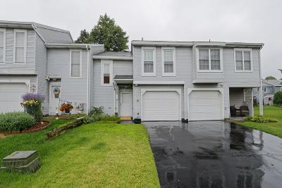 Cohoes Single Family Home For Sale: 6 Chadwyck Sq