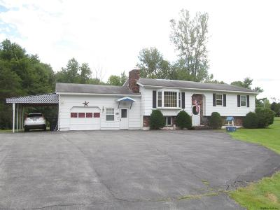Albany County, Saratoga County, Schenectady County, Warren County, Washington County Single Family Home New: 9440 State Route 4