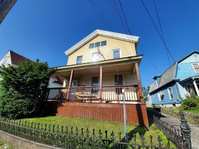 Gloversville Multi Family Home New: 19 West St