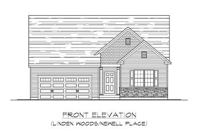 Fulton County, Hamilton County, Montgomery County, Saratoga County, Warren County Single Family Home New: Linden Park Dr