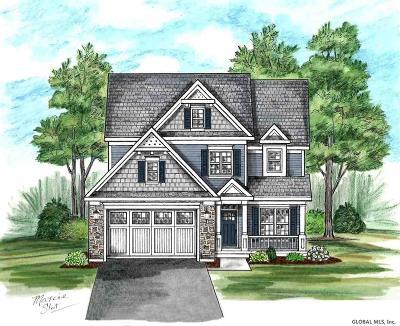 Colonie Single Family Home New: 22 Hillard Ln