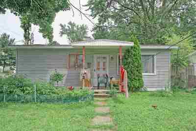 Schenectady Single Family Home New: 3055 McDonald Av
