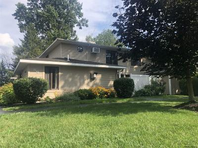 Rensselaer County Single Family Home New: 86 Yorkshire Dr