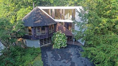 Schenectady County Single Family Home New: 515 Gordon Rd