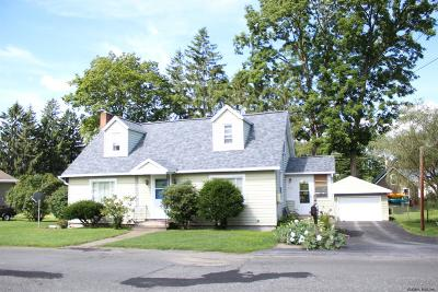 Rensselaer County Single Family Home New: 130 South Pearl St
