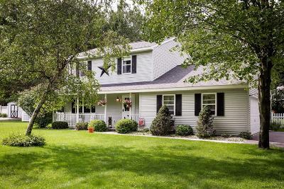 Moreau Single Family Home For Sale: 18 Cedar La