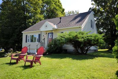 Queensbury, Fort Ann Single Family Home New: 348 Ridge Rd