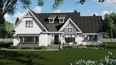 Saratoga County, Warren County Single Family Home New: 260 NE County Rd 69