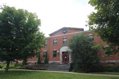 Glens Falls Single Family Home For Sale: 93 Maple St #303