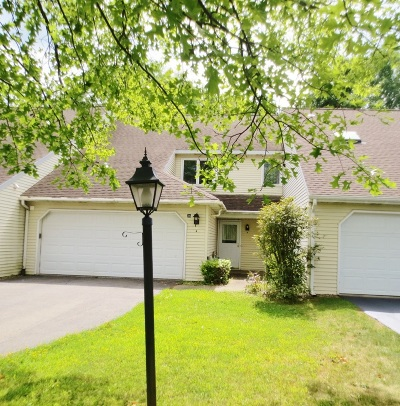 Schenectady County Single Family Home New: 36 Carrie Ct