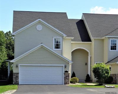 Albany Single Family Home For Sale: 1 Davis Ct