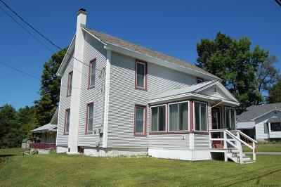 Salem Single Family Home For Sale: 793 County Route 64