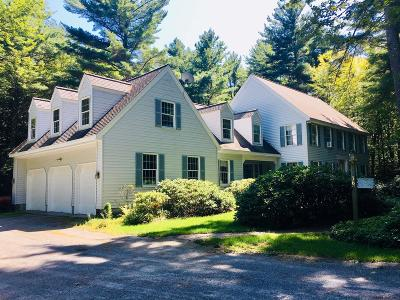 Lake George NY Single Family Home For Sale: $649,900