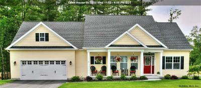 Saratoga Single Family Home For Sale: 711 Jane St