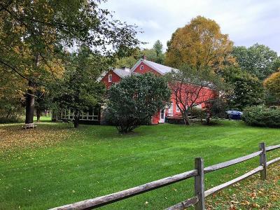East Greenbush Multi Family Home For Sale: 345 Miller Rd