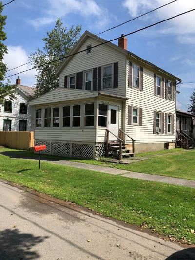 Salem Single Family Home Active-Under Contract: 38 Thomas St