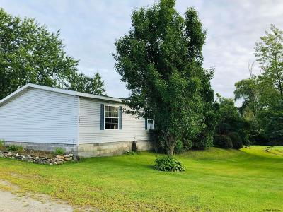 Washington County Single Family Home Active-Under Contract: 794 County Route 41