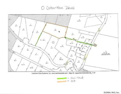 Warren County Residential Lots & Land For Sale: Cotherman Dr
