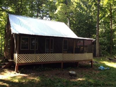 Washington County Single Family Home For Sale: State Rt 22