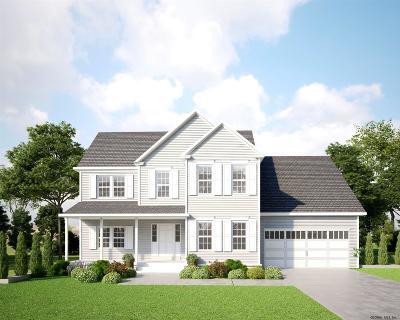 Saratoga Single Family Home For Sale: Anthony La