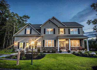Clifton Park Single Family Home For Sale: 6 Heritage Pointe Dr