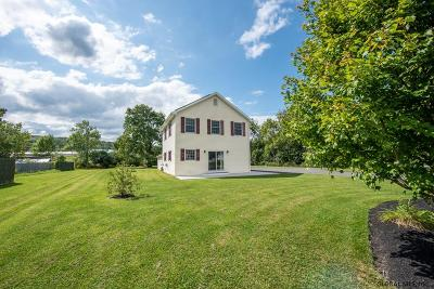 Guilderland Single Family Home For Sale: 235 Brandle Rd