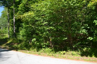 Warren County Residential Lots & Land For Sale: Marina Rd