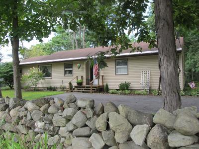 Queensbury Single Family Home For Sale: 447 Ridge Rd