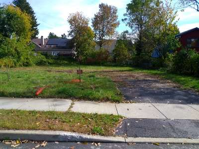Saratoga Springs Residential Lots & Land For Sale: 44 Newton Av