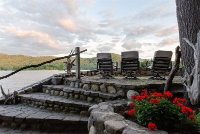 Warren County Single Family Home For Sale: 30 E Tongue Mountain Shr