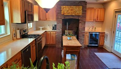 Greene County Single Family Home For Sale: 6 Union St