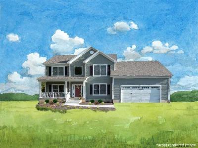 Albany County Single Family Home For Sale: 117 Kenwood Av