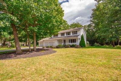 Saratoga Springs Single Family Home Price Change: 12 Old Deer Camp Rd