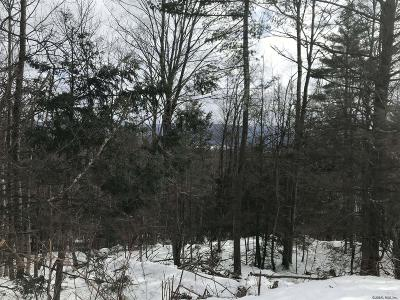 Warren County Residential Lots & Land For Sale: 346 Edgecomb Pond Rd