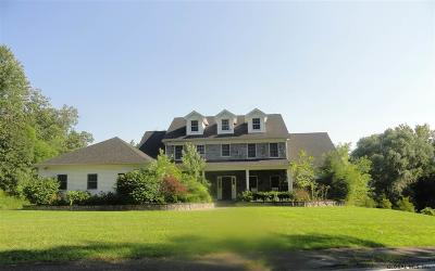 Albany Single Family Home For Sale: 205 Russell Rd