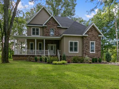 Rensselaer County Single Family Home For Sale: 6 Rivers Edge Ct