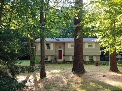 Greenfield, Corinth, Corinth Tov Single Family Home For Sale: 148 Sand Hill Rd