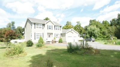 Greene County Single Family Home For Sale: 36 Willowbrook Farm Rd